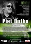 Tribute To Piet Botha - click for bigger picture